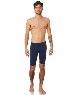 NAVY MENS CLOTHING SPEEDO SWIMWEAR - 12C66-6860NVY