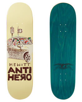 MULTI SKATE DECKS ANTI HERO  - HOVERMULTI