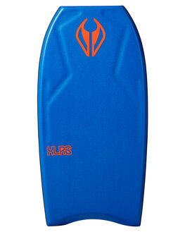ROYAL BLUE WHITE BOARDSPORTS SURF NMD BODYBOARDS BOARDS - N19XL46RBRBLUW
