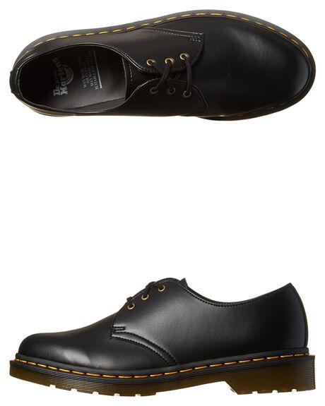 BLACK WOMENS FOOTWEAR DR. MARTENS BOOTS - SS14046001BLKW 81ec6934f0