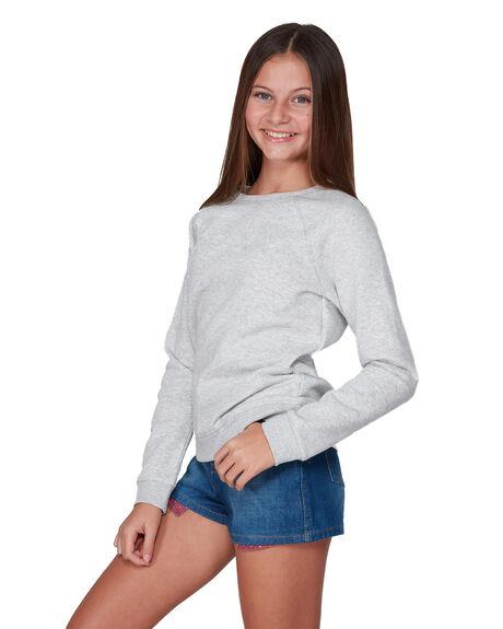 DARK BLUE KIDS GIRLS ROXY SHORTS + SKIRTS - ERGDS03049-BSWW