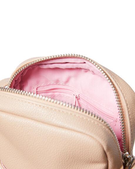 NUDE WOMENS ACCESSORIES RUSTY BAGS + BACKPACKS - BFL1085NUD