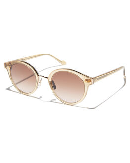 CHAMPAGNE ALE WOMENS ACCESSORIES SUNDAY SOMEWHERE SUNGLASSES - SUN500417550