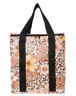 LEOPARD FLORAL WOMENS ACCESSORIES KOLLAB OTHER - P-CB-LEO