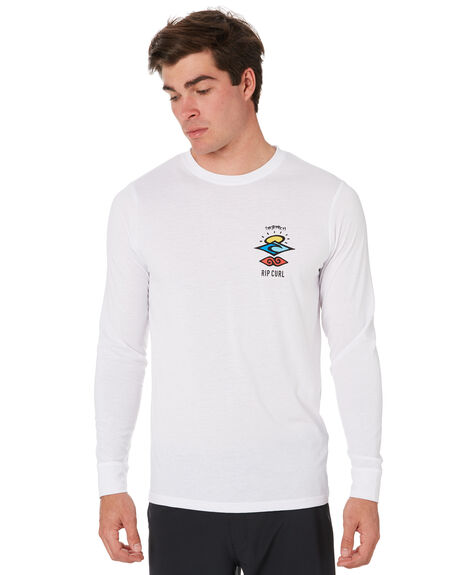WHITE BOARDSPORTS SURF RIP CURL MENS - WLY9EM1000