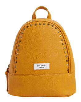 TAN WOMENS ACCESSORIES ELEMENT BAGS + BACKPACKS - EL-294482-T01