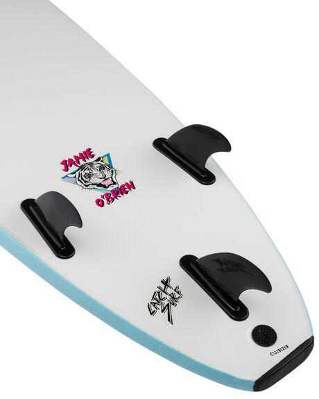 SKY BLUE BOARDSPORTS SURF CATCH SURF SOFTBOARDS - ODY90JOBSK20