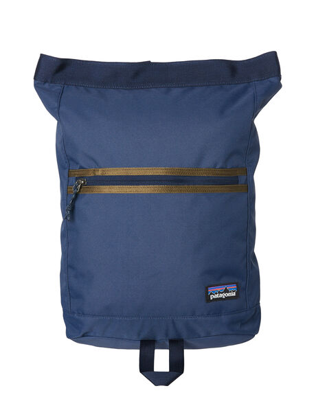 CLASSIC NAVY MENS ACCESSORIES PATAGONIA BAGS + BACKPACKS - 48021CNY
