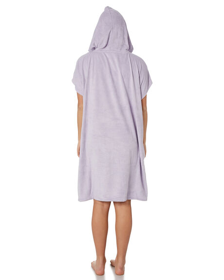 LILAC WOMENS ACCESSORIES RIP CURL TOWELS - GTWFM10108