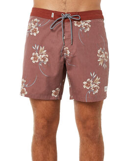 CLAY OUTLET MENS RHYTHM BOARDSHORTS - JUL18M-TR03CLA