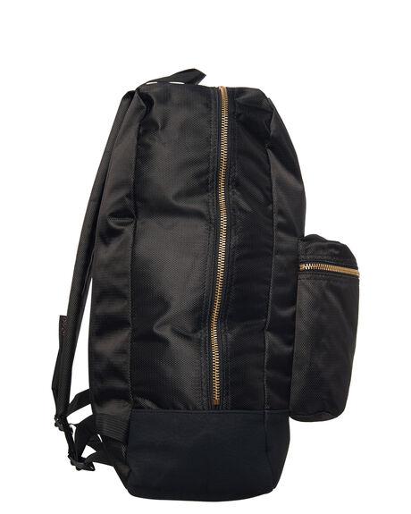 BLACK GOLD MENS ACCESSORIES JANSPORT BAGS + BACKPACKS - JS0A2SDRJS0UQ