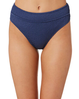 INDIGO WOMENS SWIMWEAR SWELL BIKINI BOTTOMS - S8201339INDIG