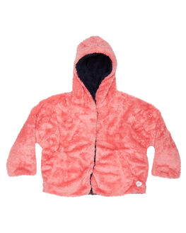 PINK NAVY KIDS GIRLS EVES SISTER JUMPERS + JACKETS - 8035025PNK