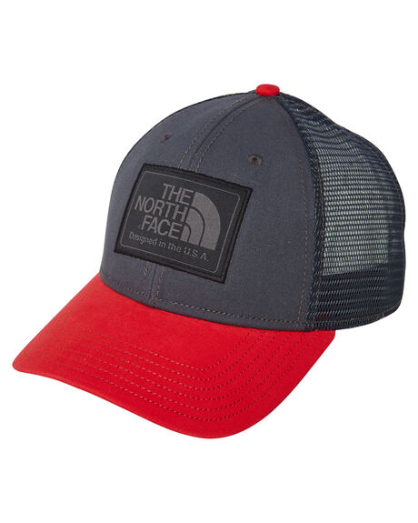The North Face Mudder Trucker Cap - Asphalt Grey  73c72f021c3