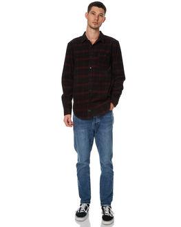 PORT MENS CLOTHING GLOBE SHIRTS - GB01734007POR