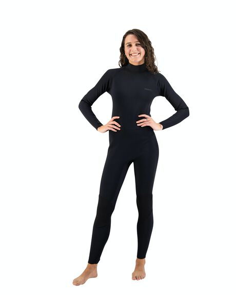 BLACK BOARDSPORTS SURF COASTLINES WOMENS - 130767