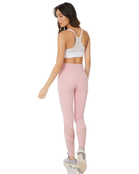 WHITE WOMENS CLOTHING LORNA JANE ACTIVEWEAR - WS1019203WHT
