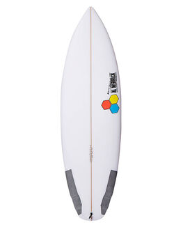CLEAR SURF SURFBOARDS CHANNEL ISLANDS PERFORMANCE - CITHE4GCLR