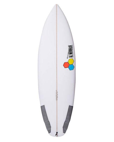 CLEAR BOARDSPORTS SURF CHANNEL ISLANDS PERFORMANCE - CITHE4GCLR