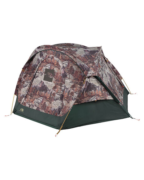 DARKEST SPRUCE YOS ACCESSORIES CAMPING GEAR THE NORTH FACE  - NF0A2SCCSCW
