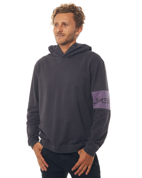 TARMAC MENS CLOTHING QUIKSILVER JUMPERS - EQYFT03823KTA0
