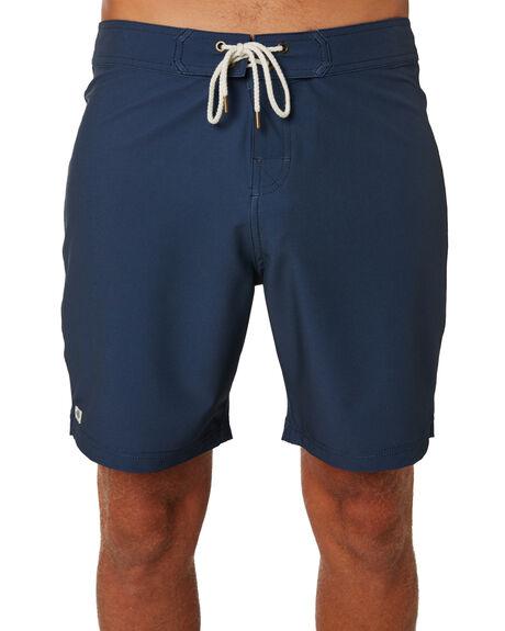 NAUTILUS MENS CLOTHING MCTAVISH BOARDSHORTS - MA-19BS-04NAUT