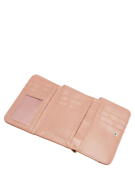 CORAL WOMENS ACCESSORIES RIP CURL PURSES + WALLETS - LWUJA10026