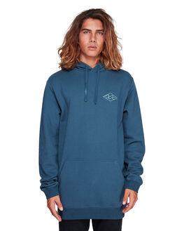 DARK INDIGO MENS CLOTHING BILLABONG JUMPERS - BB-9507625-D08