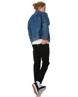 GEAR MENS CLOTHING LEVI'S JACKETS - 77384-0000GEAR