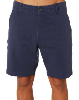 INDIGO MENS CLOTHING RIP CURL SHORTS - CWAAY90088