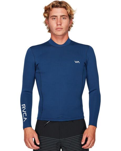 NAVY BOARDSPORTS SURF RVCA MENS - RV-R382643-N10