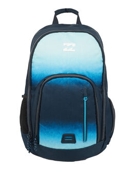 BLUE MENS ACCESSORIES BILLABONG BAGS + BACKPACKS - BB-9691014-BLU