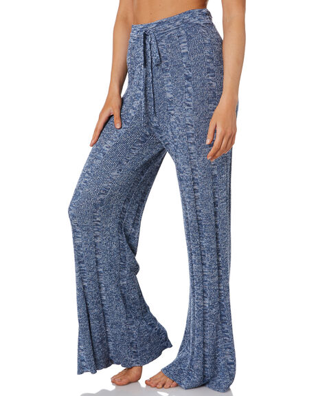 INDIGO WOMENS CLOTHING TIGERLILY PANTS - T303131IND