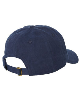 BLUE NIGHTS MENS ACCESSORIES STUSSY HEADWEAR - ST793009BLU