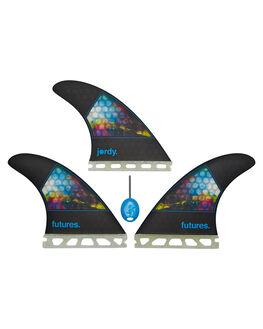 CMYK BOARDSPORTS SURF FUTURE FINS FINS - 1003-912-00CMYK
