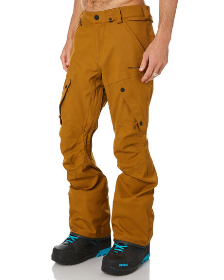 CARAMEL BOARDSPORTS SNOW VOLCOM MENS - G1351908CRL