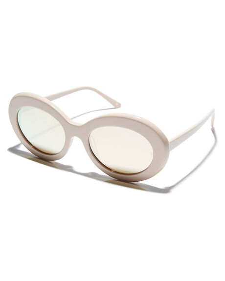 PINK OUTLET WOMENS SUNDAY SOMEWHERE SUNGLASSES - SUN089-PIN