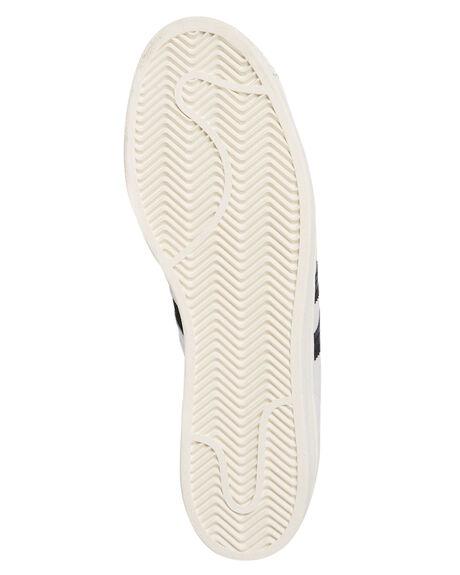 WHITE WOMENS FOOTWEAR ADIDAS SNEAKERS - SSFV0323WHTW