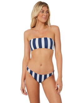 BLUE WOMENS SWIMWEAR INSIGHT BIKINI SETS - 5000003380BLU