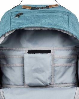 NIGHT SHADOW MENS ACCESSORIES QUIKSILVER BAGS + BACKPACKS - EQYBP03556-BPT0