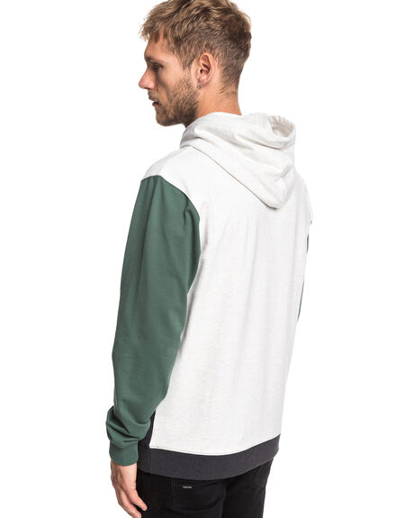 GARDEN TOPIARY MENS CLOTHING QUIKSILVER JUMPERS - EQYFT03926-GRT0