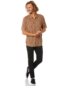 PAISLEY MENS CLOTHING WRANGLER SHIRTS - W-901806-T64