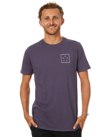 INK MENS CLOTHING SWELL TEES - S5173006INK