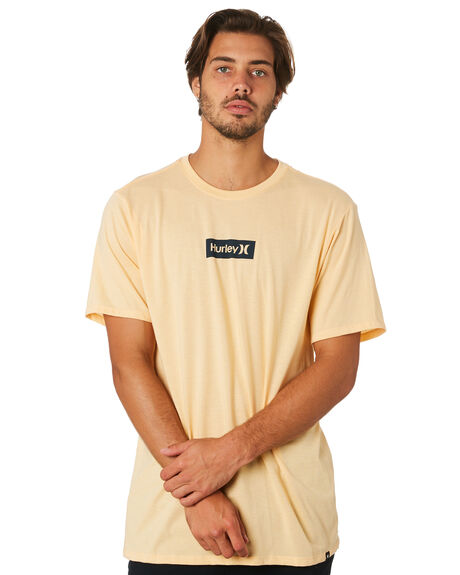 MELON TINT MENS CLOTHING HURLEY TEES - AJ1777818