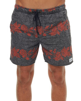 ROSE CHAIN MENS CLOTHING AFENDS BOARDSHORTS - M181351ROSCH