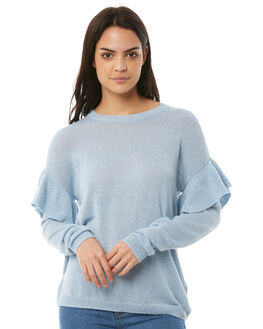 SKY WOMENS CLOTHING THE FIFTH LABEL KNITS + CARDIGANS - 40180270SKY