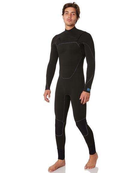 BLACK BOARDSPORTS SURF PATAGONIA MENS - 88482BLK