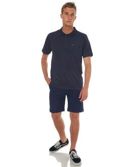 OBSIDIAN MENS CLOTHING HURLEY SHIRTS - MKT000545045B