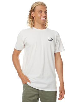 OFF WHITE MENS CLOTHING SWELL TEES - S5174019OWHT