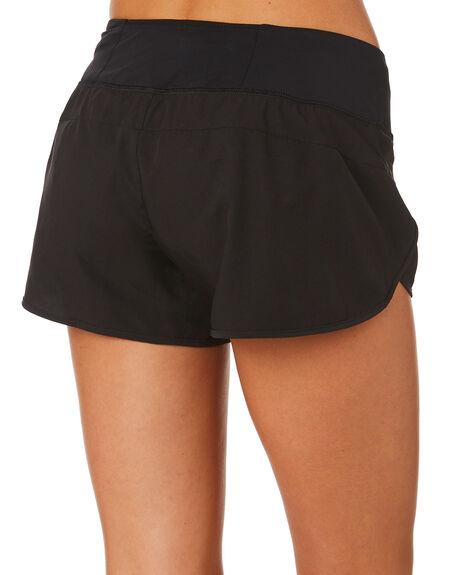BLACK WOMENS CLOTHING PATAGONIA ACTIVEWEAR - 24654BLK